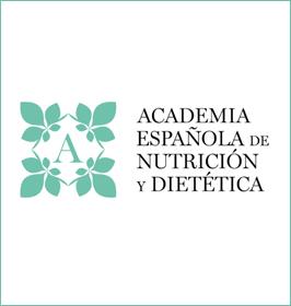 La Academia Española de Nutrición y Dietética